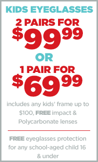 kids eyeglasses sale