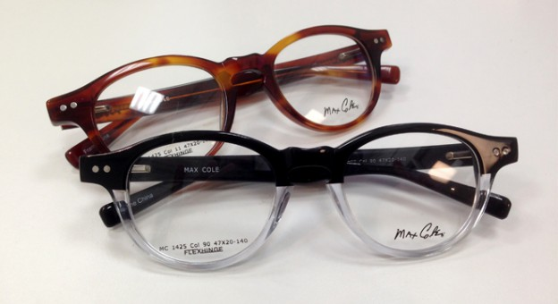 Fashion Blog - JCPenney Optical