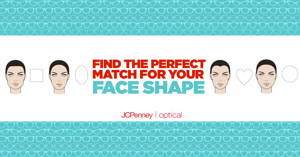 find glasses for your face shape